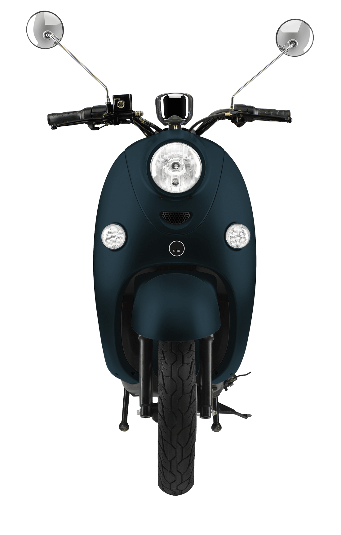 unu electric scooter